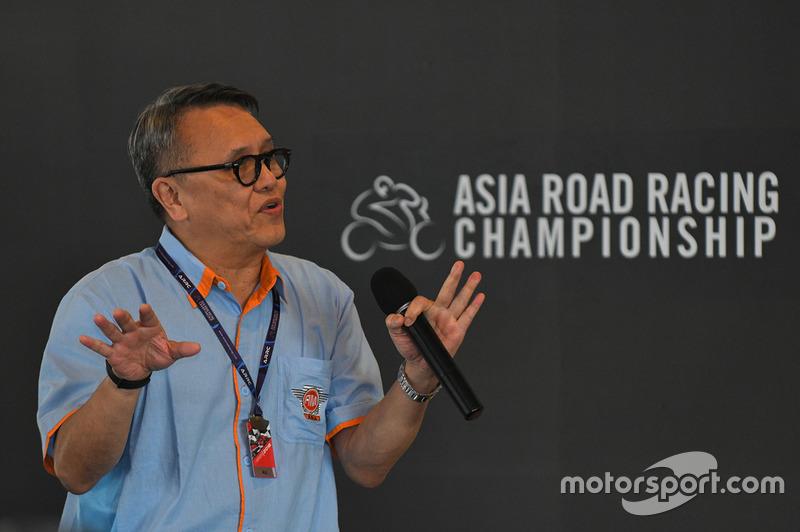 Kendy Chan, FIM Asia