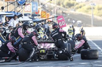 Пит-стоп: Джек Харви, Michael Shank Racing Honda