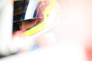 #981 Porsche Cayman GT4 CS: Christoph Breuer