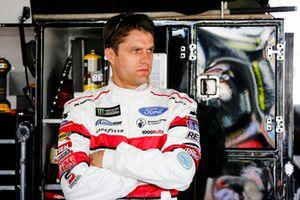 David Ragan, Front Row Motorsports, Ford Fusion Citgard 700