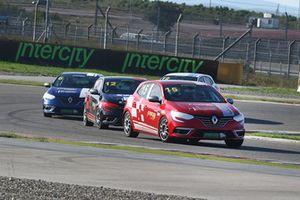 Intercity Megane Cup mücadelesi