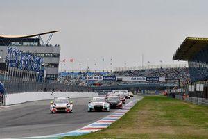 Dániel Nagy, M1RA Hyundai i30 N TCR, Jean-Karl Vernay, Leopard Lukoil Team Audi RS3 LMS TCR