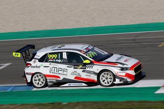 Dániel Nagy, M1RA Hyundai i30 N TCR
