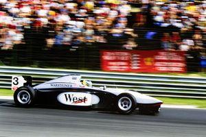 1999 Hungaroring, Nick Heidfeld