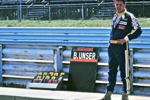 Bobby Unser, Penske-Cosworth