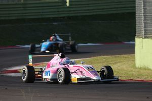 William Alatalo, BWT Mucke Motorsport,