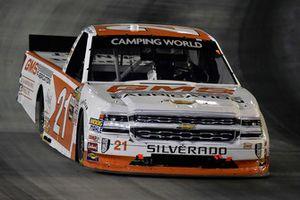 Johnny Sauter, GMS Racing, Chevrolet Silverado GMS Fabrication