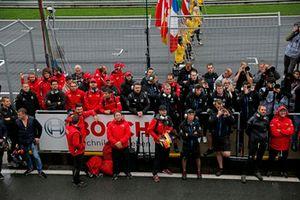 PREMA Theodore Racing, Hitech Bullfrog GP team