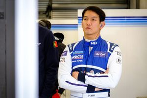 #25 Algarve Pro Racing Ligier JSP217 - Gibson: Tacksung Kim
