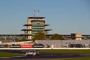#61 AF Corse Ferrari 488 GT3: Jean-Claude Saada, Conrad Grunewald, Mark Kvamme