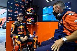 Daniel Holgado, Red Bull KTM Tech3