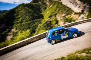 Rallye d'Antibes - Côte d'Azur