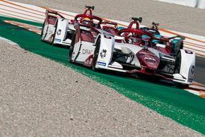 Nico Muller, Dragon Penske Autosport, Penske EV-4 Sergio Sette Camara, Dragon Penske Autosport, Penske EV-4