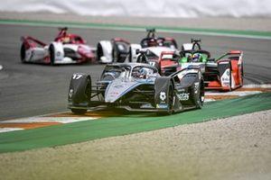 Nyck de Vries, Mercedes-Benz EQ, EQ Silver Arrow 02, Lucas Di Grassi, Audi Sport ABT Schaeffler, Audi e-tron FE07
