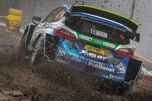 Эсапекка Лаппи, Янне Ферм, M-Sport Ford WRT Ford Fiesta WRC