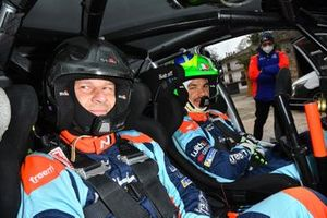 Franco Morbidelli, WithU Motorsport Hyundai i20 R5
