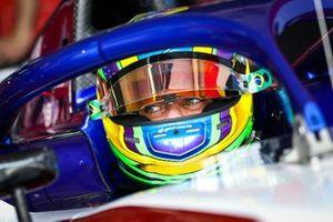 Guilherme Samaia (BRA), Charouz Racing System, FIA Formula 2 Championship