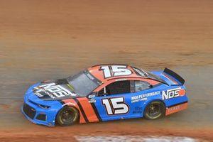 Chris Windom, Rick Ware Racing, Chevrolet Camaro NOS Energy Drink