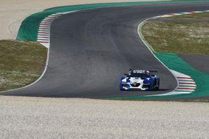 #9 Equipe Verschuur: Harrie Kolen, Erik van Loon, Mike Verschuur, Renault RS01