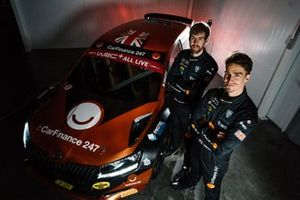 Chris Ingram, Ross Whittock, Skoda