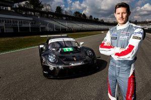 Kévin Estre, Porsche GT Team
