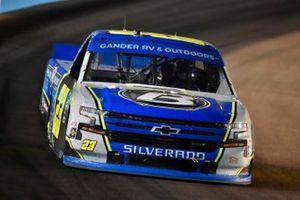 Brett Moffitt, GMS Racing, Chevrolet Silverado Plan B Sales