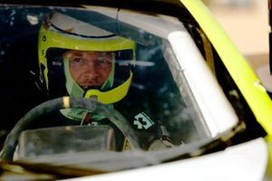 Jenson Button, JBXE Extreme-E Team