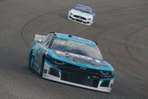 Garrett Smithley, Rick Ware Racing, Ford Mustang