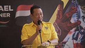 Bambang Soesatyo, Ketua IMI Pusat