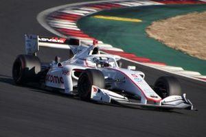 Nirei Fukuzumi, Dandelion Racing