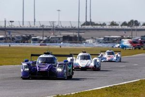 #51 RWR-Eurasia Ligier LMP2, LMP2: Salih Yoluc, Cody Ware, Austin Dillon, Sven Muller