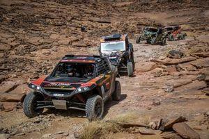 #386 Abu Dhabi Racing PH-Sport: Mansour Al Helei, Michael Orr