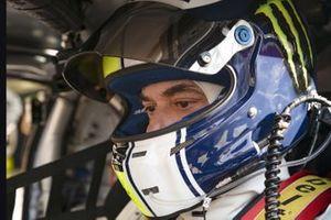 #46 Kessel Racing Monster VR46, Ferrari 488 GT3: Alessio Salucci