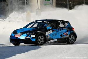 Olivier Panis, Andros Sport 01