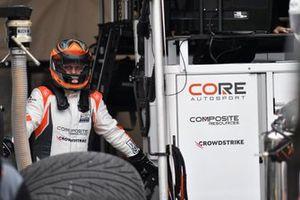 #54: Core Autosport Ligier JS P320, LMP3: Jonathan Bennett