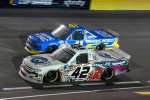 Carson Hocevar, Niece Motorsports, Chevrolet Silverado Circle B Diecast