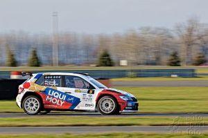 OMV MaxxMotion Rally Slovakia Ring