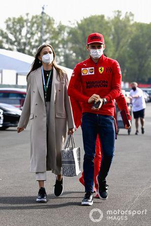 Carlos Sainz Jr., Ferrari