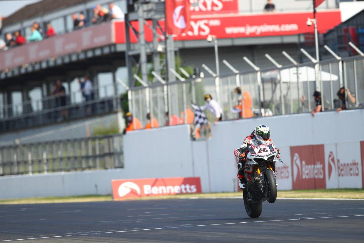 Bennetts British Superbike Championship Memiliki Saluran Khusus di Motorsport.tv