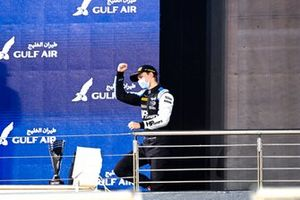Race winner Oscar Piastri, Prema Racing