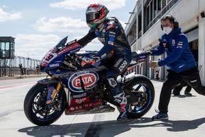 Niccolò Canepa, PATA Yamaha WorldSBK Team