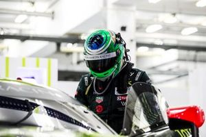 #97 Aston Martin Racing Aston Martin Vantage AMR: Richard Westbrook