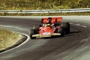 Emerson Fittipaldi, Lotus 72D, GP del Canada del 1971