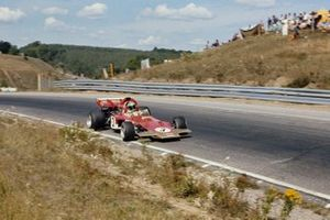 Reine Wisell, Lotus 72D Ford, GP del Canada del 1971