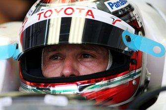 Timo Glock, Toyota TF109