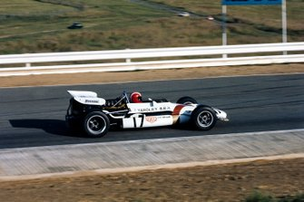 Jo Siffert, British Racing Motors P153