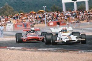 Jo Siffert, BRM P160, Max Jean, Frank Williams Racing Cars, March 701
