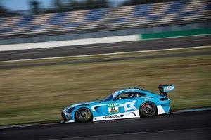 #22 Maro Engel, Luca Stolz, Toksport WRT, Mercedes-AMG GT3 Evo