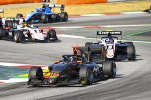 Jack Doohan, Hwa Racelab And Alexander Smolyar, ART Grand Prix