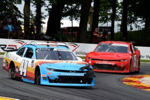 Tommy Joe Martins, Martins Motorsports, Chevrolet Camaro Skyview Partners, Jeffrey Earnhardt, JD Motorsports, Chevrolet Camaro TeamJDMotorsports.com